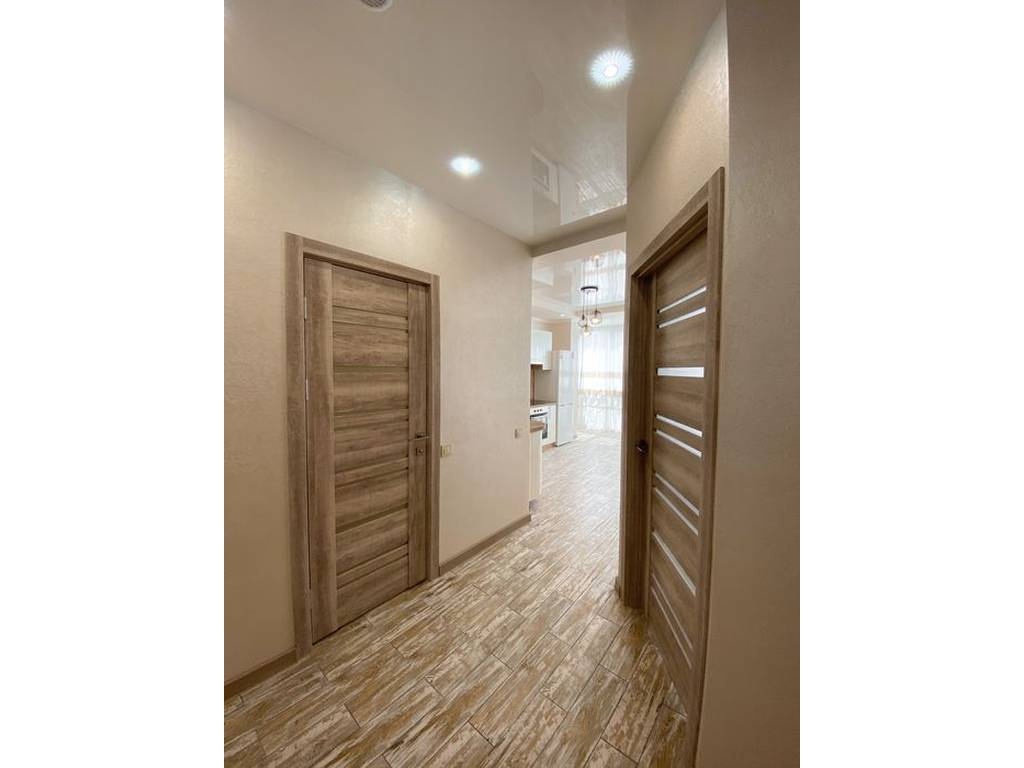 1-комнатная квартира, 40.00 м2, 50500 у.е.