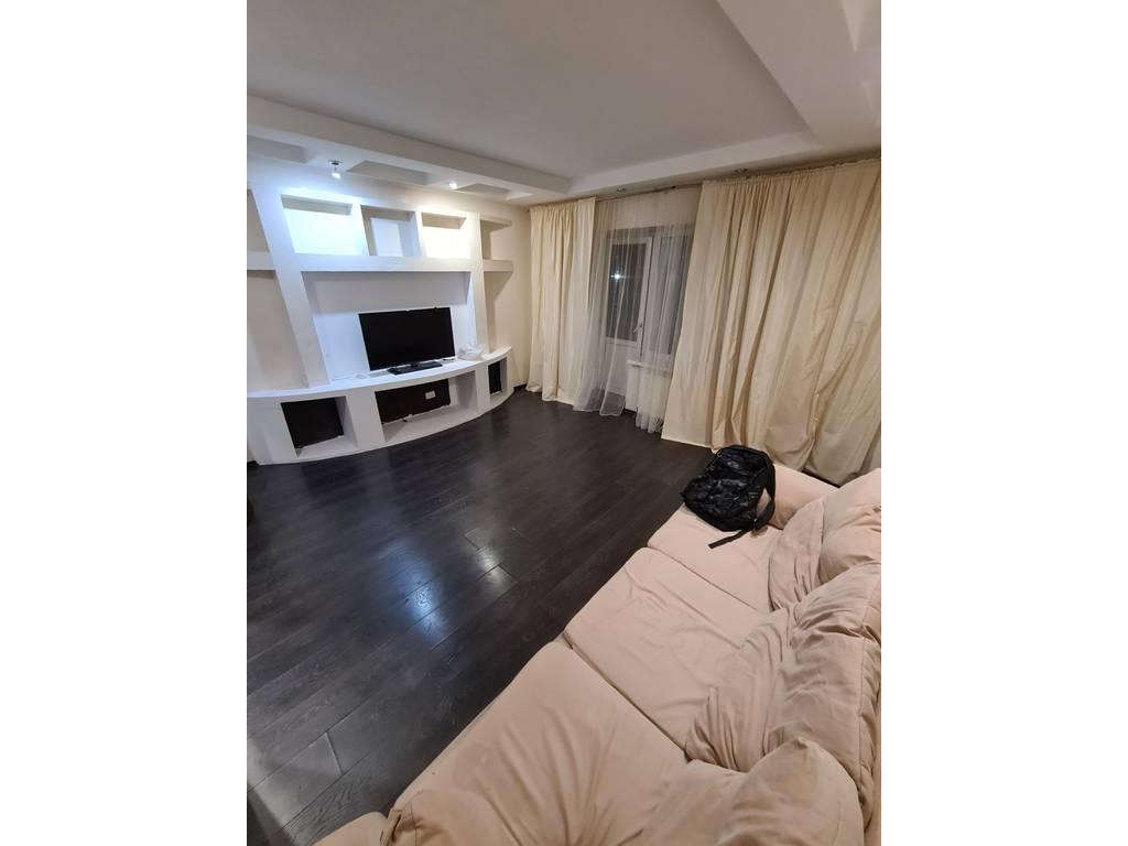 2-комнатная квартира, 54.30 м2, 52100 у.е.