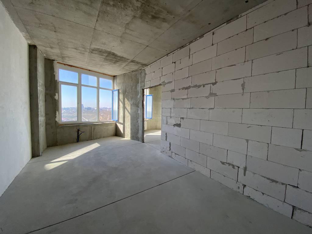 2-комнатная квартира, 91.60 м2, 125000 у.е.