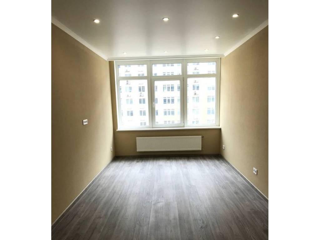 1-комнатная квартира, 43.00 м2, 45900 у.е.
