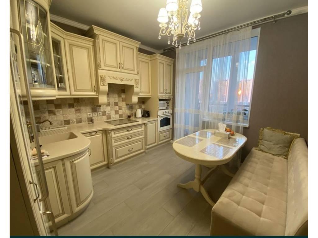 1-комнатная квартира, 43.00 м2, 63000 у.е.