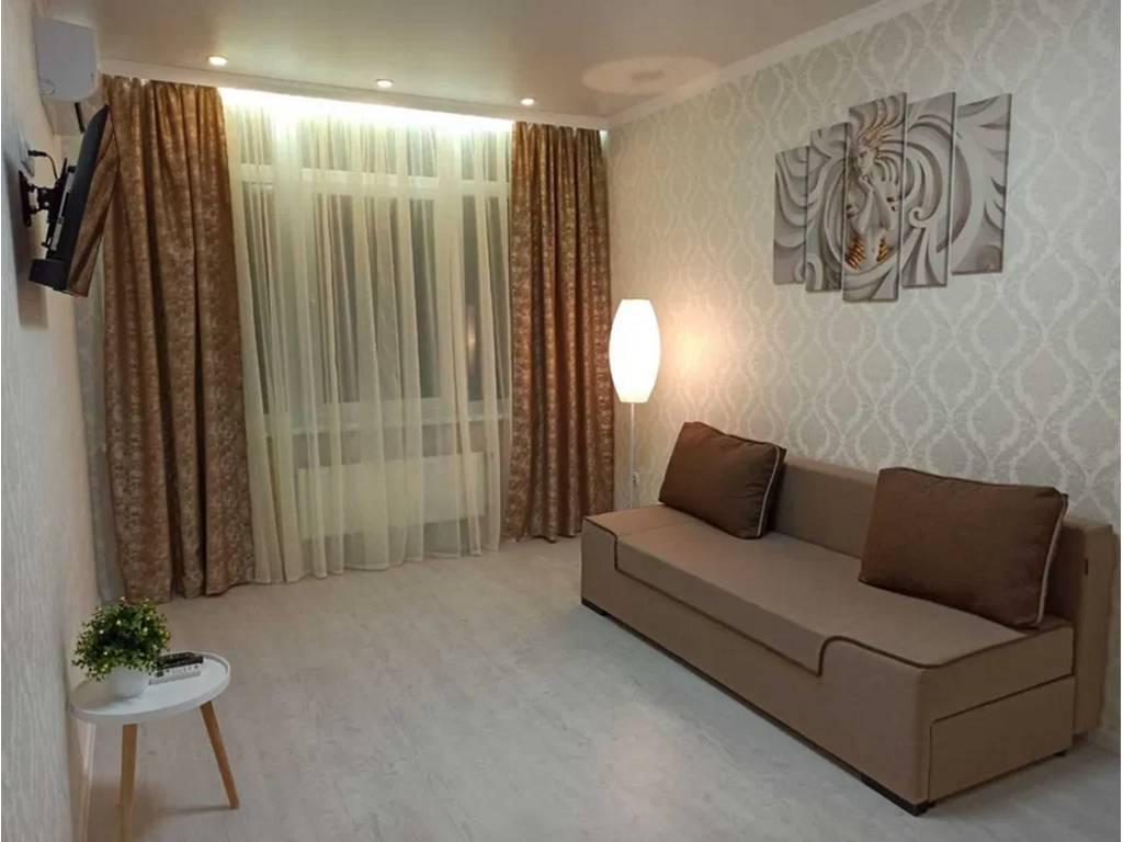 1-комнатная квартира, 43.00 м2, 41990 у.е.
