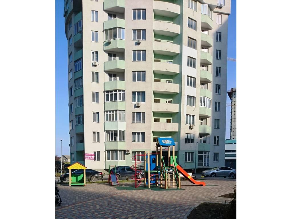 1-комнатная квартира, 30.00 м2, 24000 у.е.