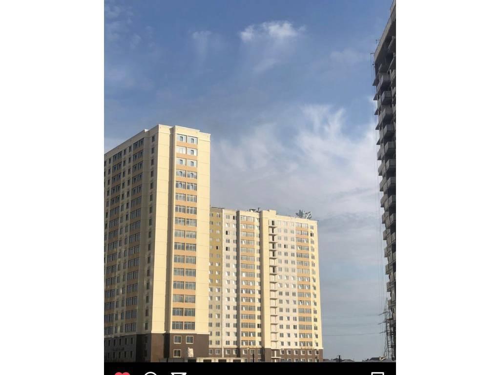 1-комнатная квартира, 50.67 м2, 43000 у.е.
