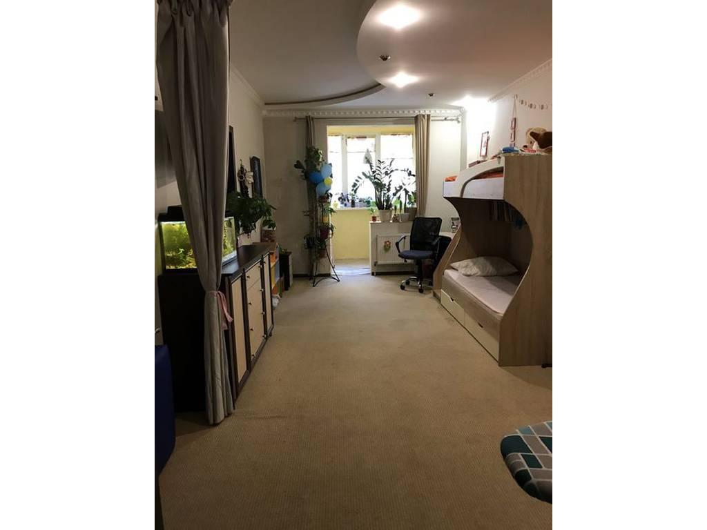 1-комнатная квартира, 52.00 м2, 42000 у.е.