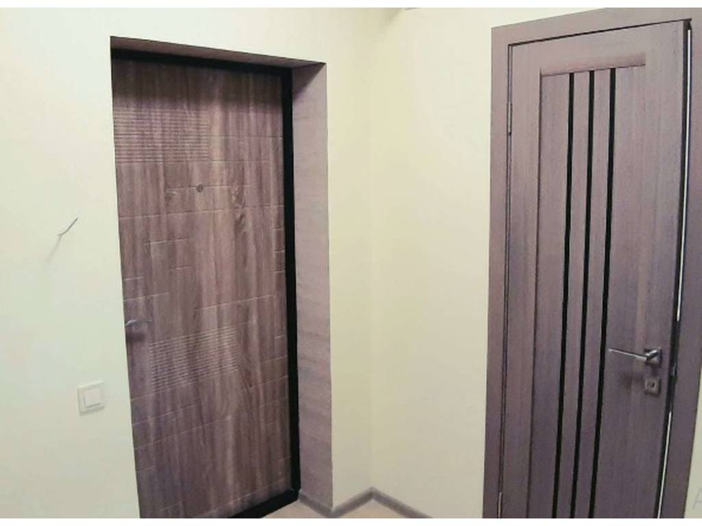 1-комнатная квартира, 45.20 м2, 42000 у.е.