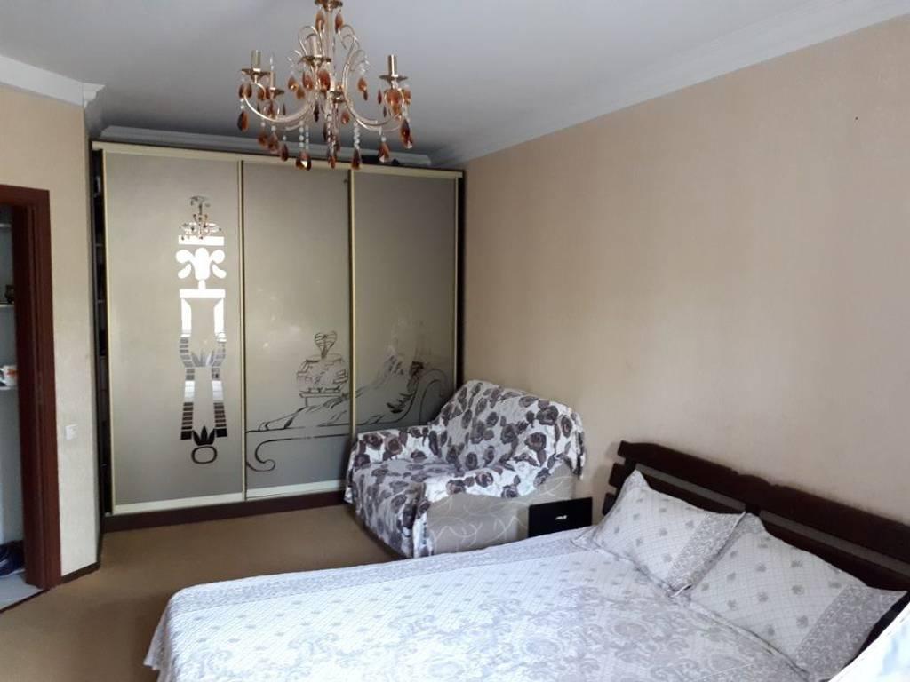 1-комнатная квартира, 41.90 м2, 54000 у.е.