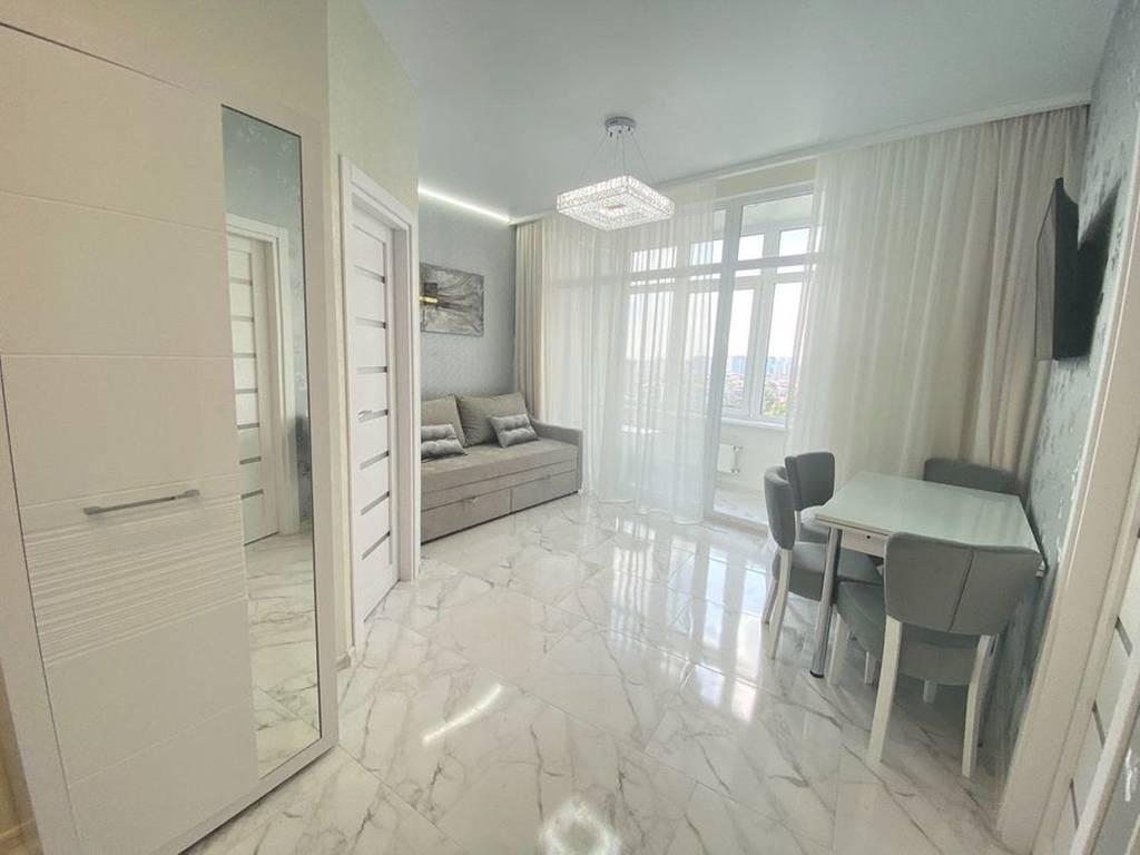 1-комнатная квартира, 51.00 м2, 92000 у.е.