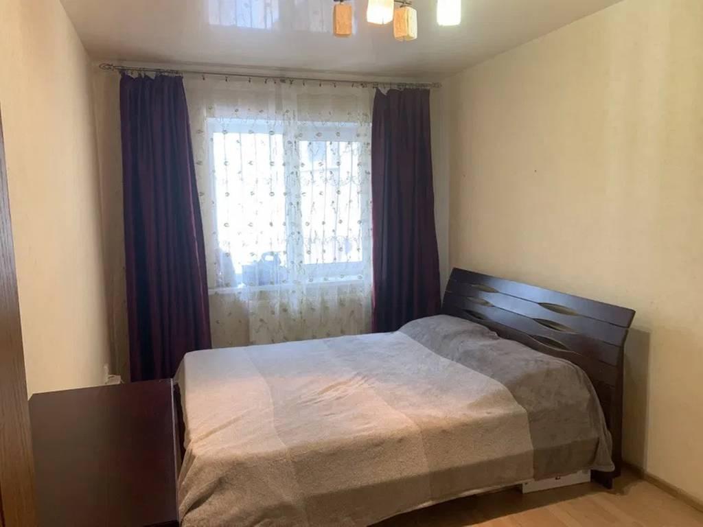 2-комнатная квартира, 54.40 м2, 47500 у.е.