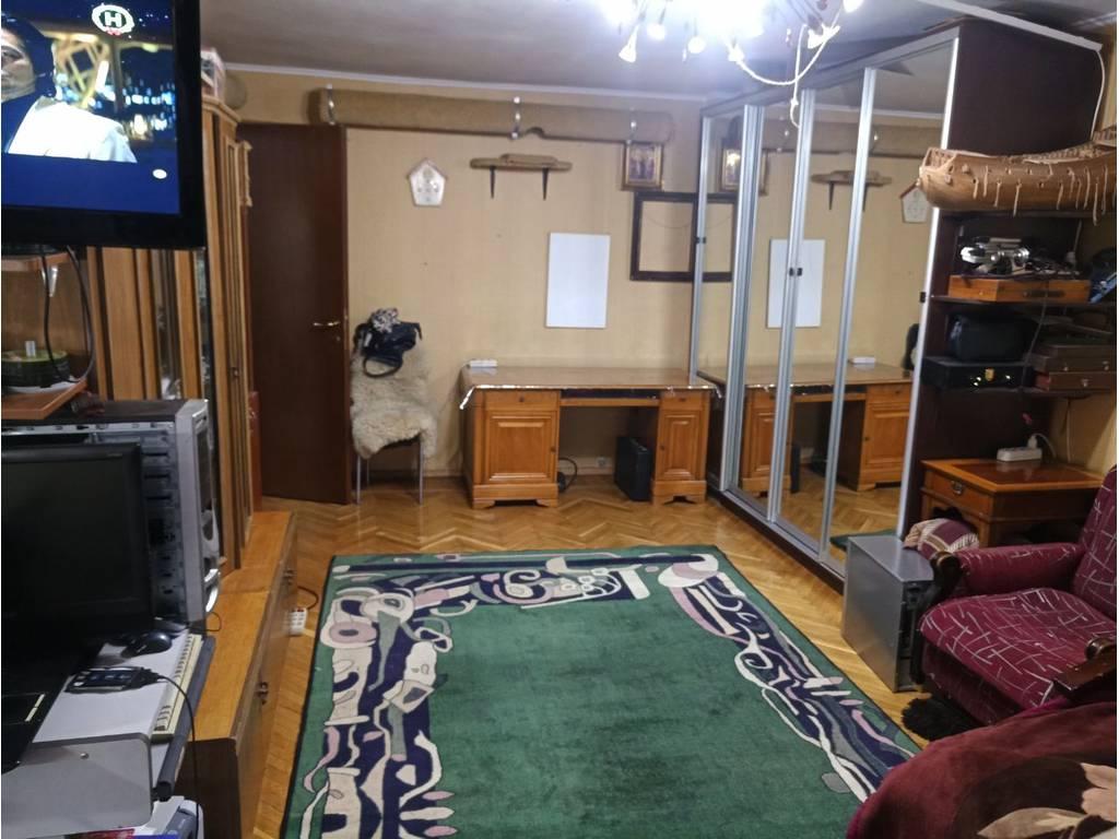 3-комнатная квартира, 65.00 м2, 77500 у.е.