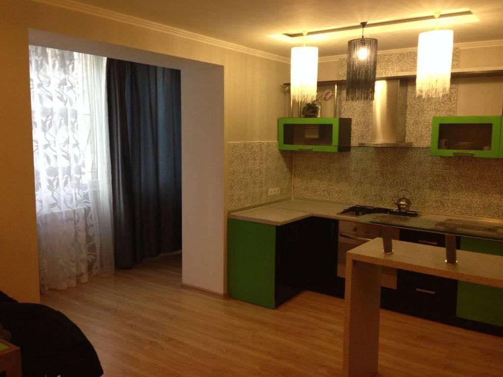 3-комнатная квартира, 115.00 м2, 89000 у.е.