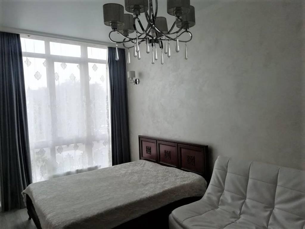1-комнатная квартира, 46.00 м2, 62000 у.е.