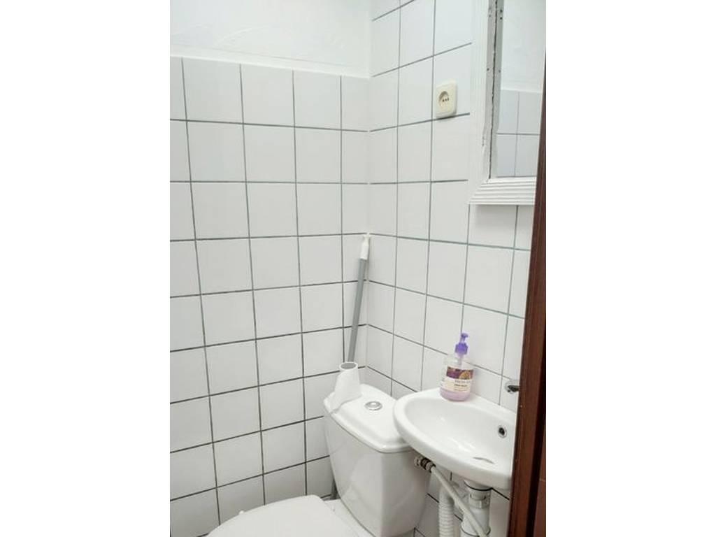 1-комнатная квартира, 18.50 м2, 24000 у.е.