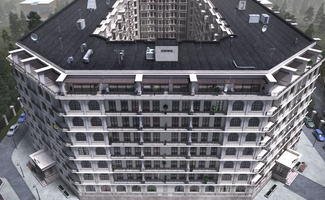 2-комн.кв, 62.90 м²