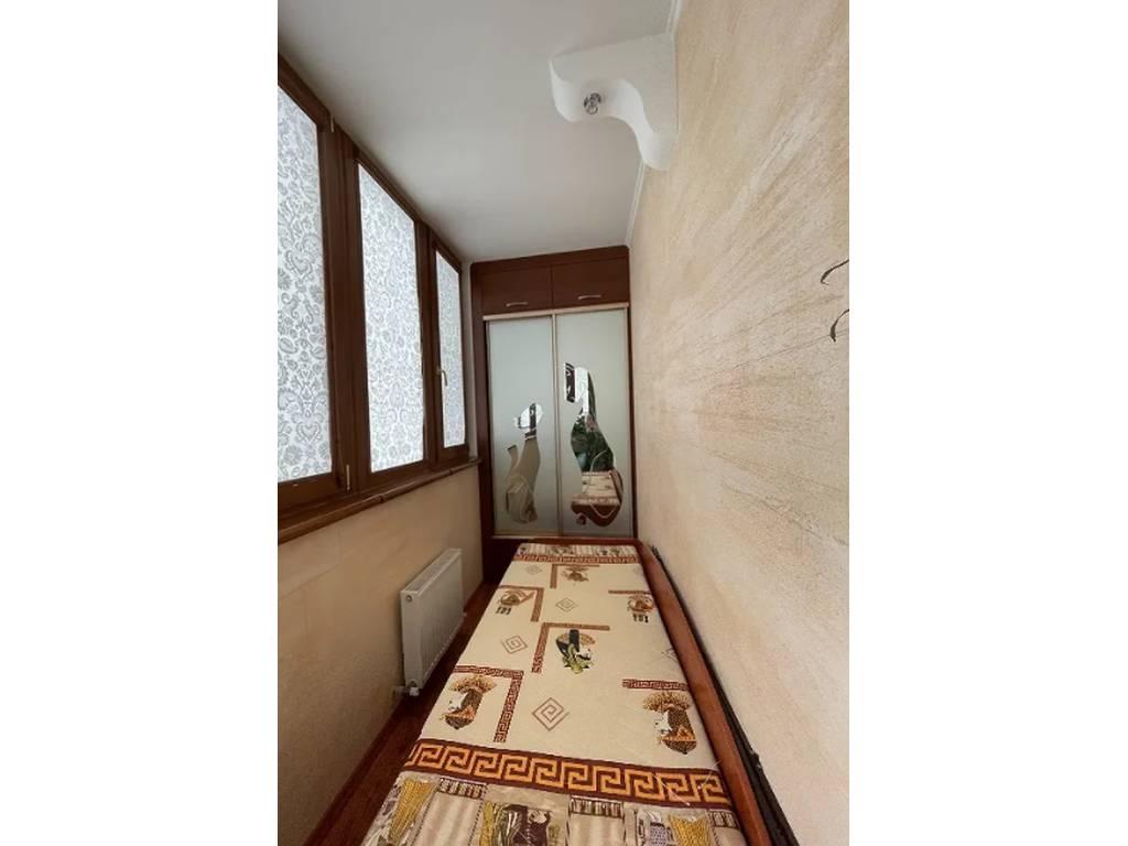 3-комнатная квартира, 118.00 м2, 120000 у.е.