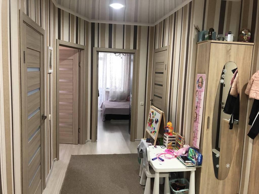 3-комнатная квартира, 77.00 м2, 75000 у.е.