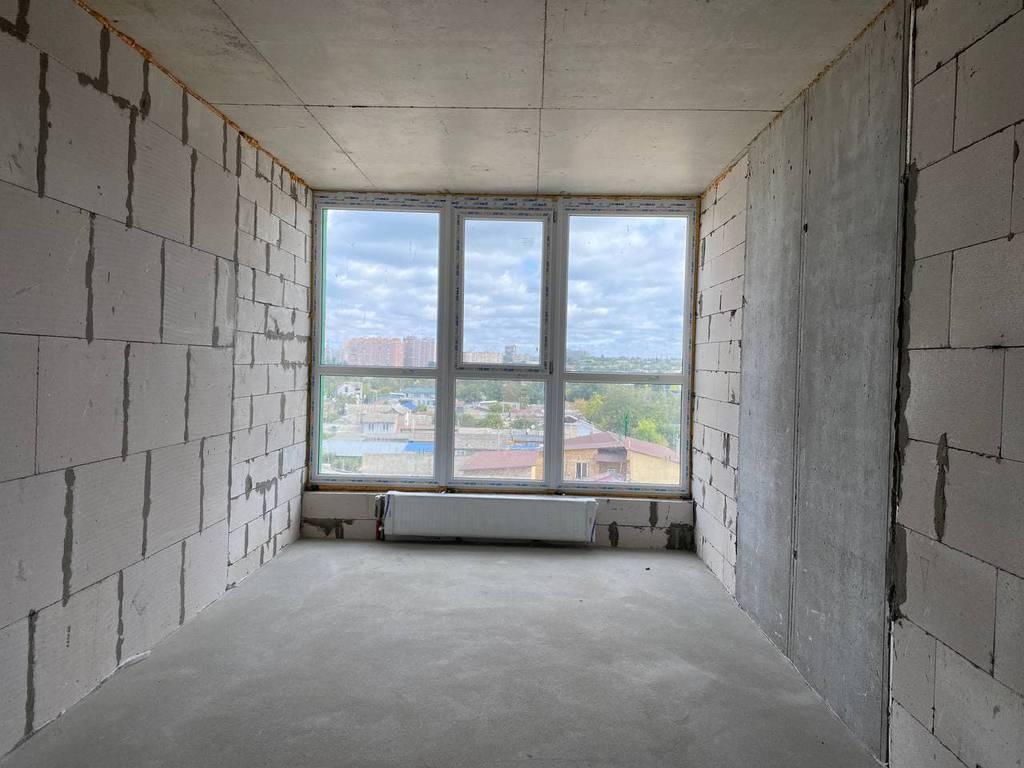 1-комнатная квартира, 39.20 м2, 32732 у.е.