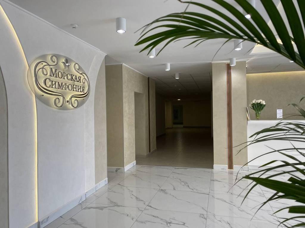 1-комнатная квартира, 74.00 м2, 96000 у.е.