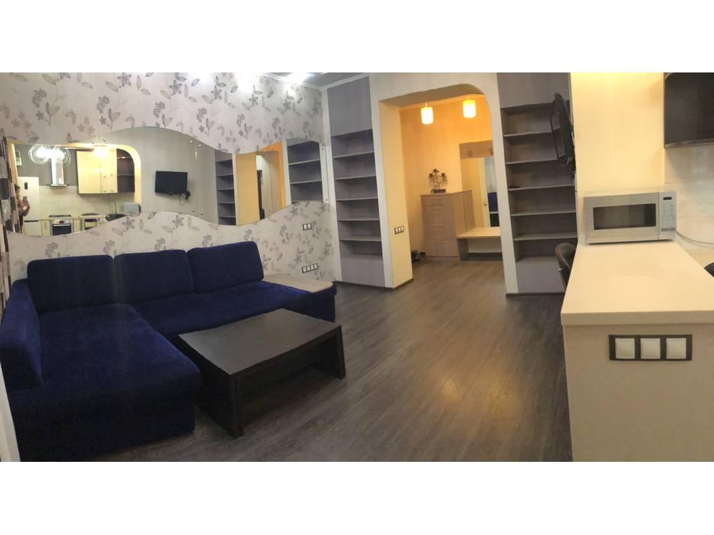 2-комнатная квартира, 53.00 м2, 72500 у.е.