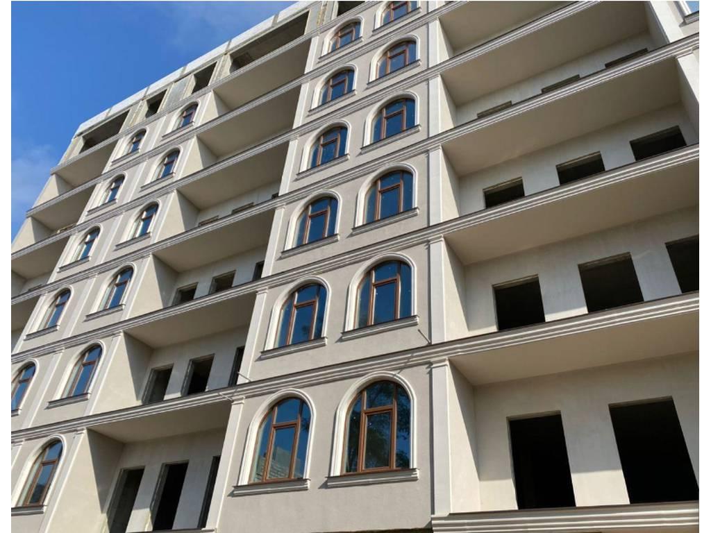 1-комнатная квартира, 29.20 м2, 35330 у.е.