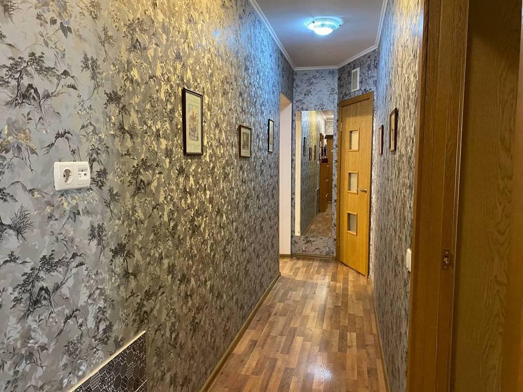 3-комнатная квартира, 60.00 м2, 51000 у.е.