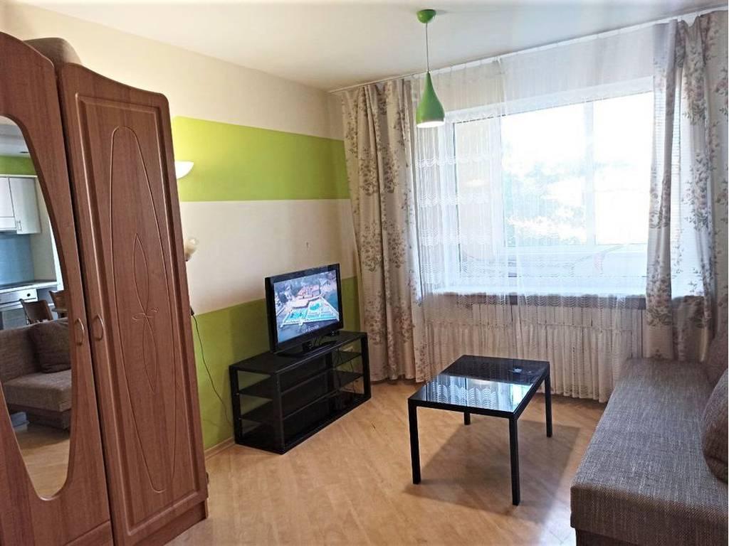 1-комнатная квартира, 40.00 м2, 54000 у.е.