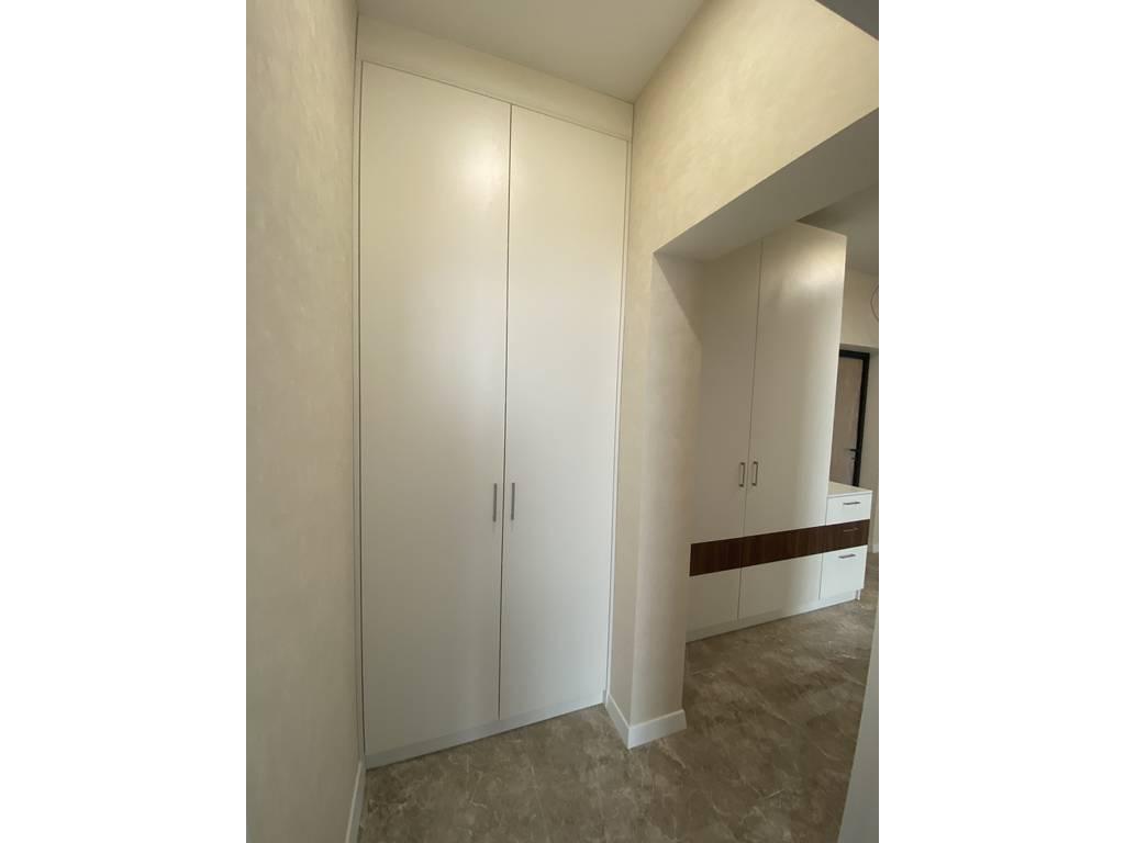 2-комнатная квартира, 70.10 м2, 123900 у.е.