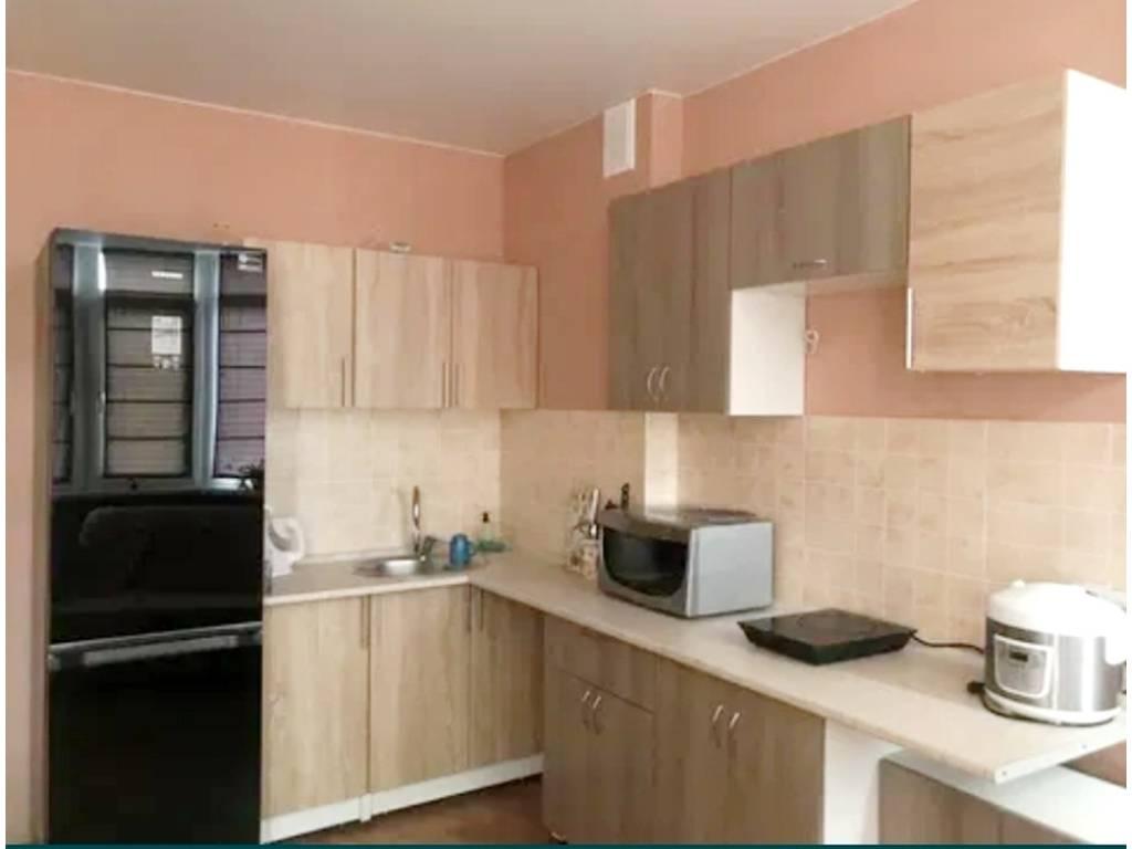 1-комнатная квартира, 43.00 м2, 47000 у.е.