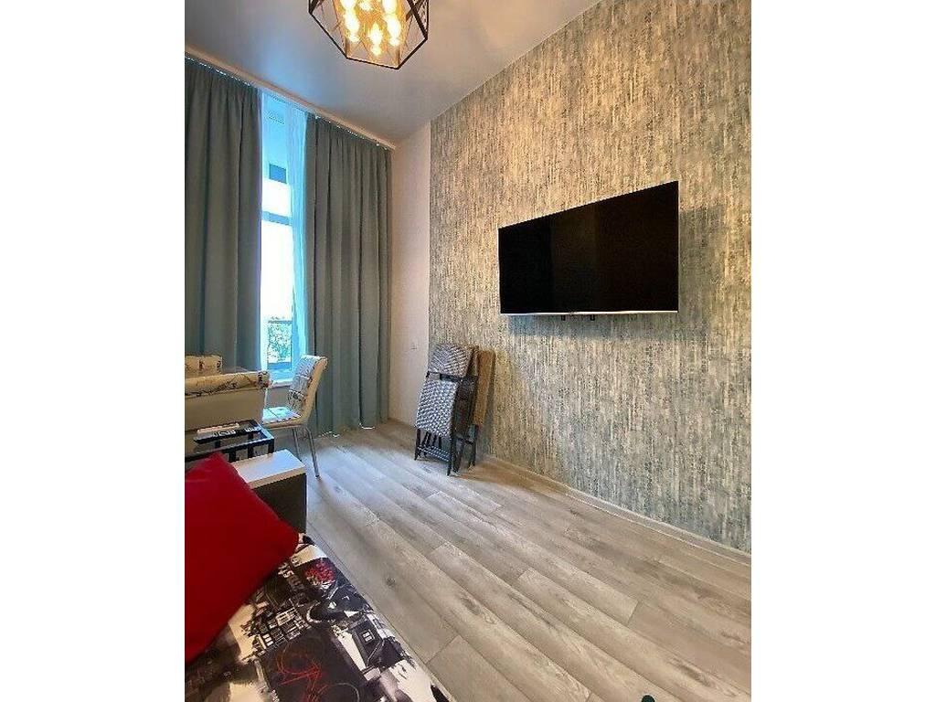 2-комнатная квартира, 51.00 м2, 121000 у.е.