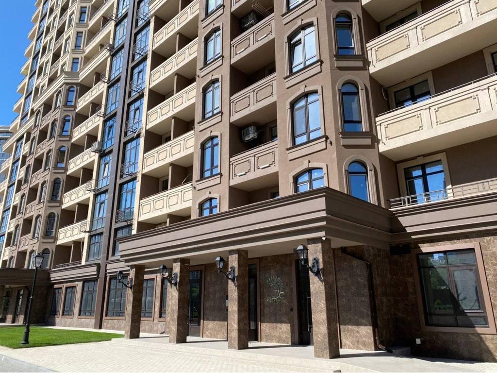 3-комнатная квартира, 84.30 м2, 80085 у.е.