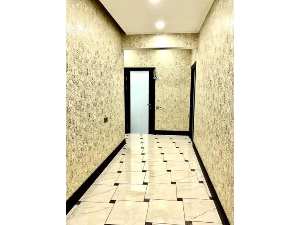 3-комнатная квартира, 85.70 м2, 99100 у.е.