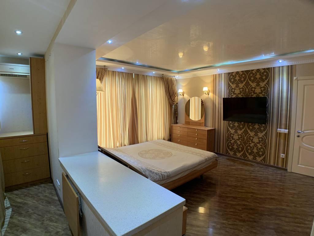 3-комнатная квартира, 97.90 м2, 155000 у.е.