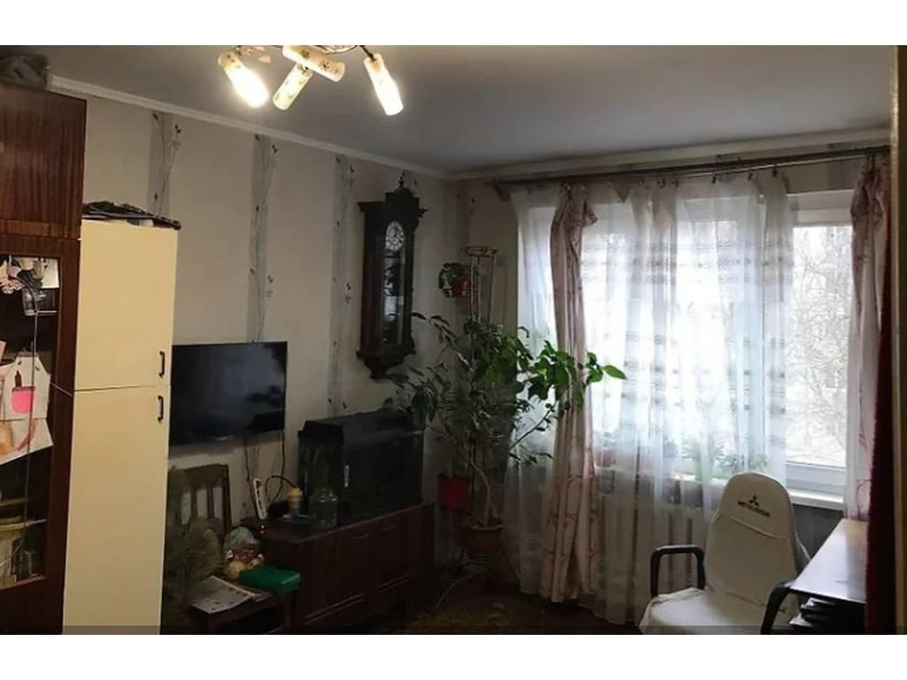 3-комнатная квартира, 60.00 м2, 43000 у.е.
