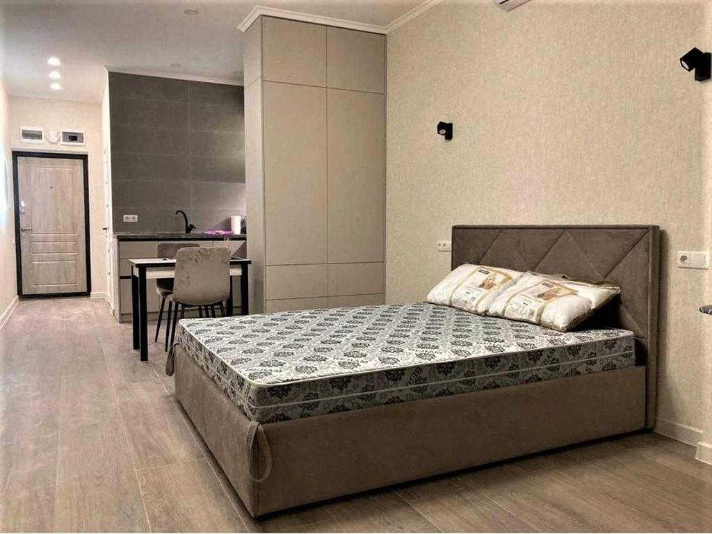 1-комнатная квартира, 33.00 м2, 55000 у.е.
