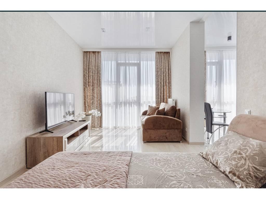 1-комнатная квартира, 40.00 м2, 79000 у.е.
