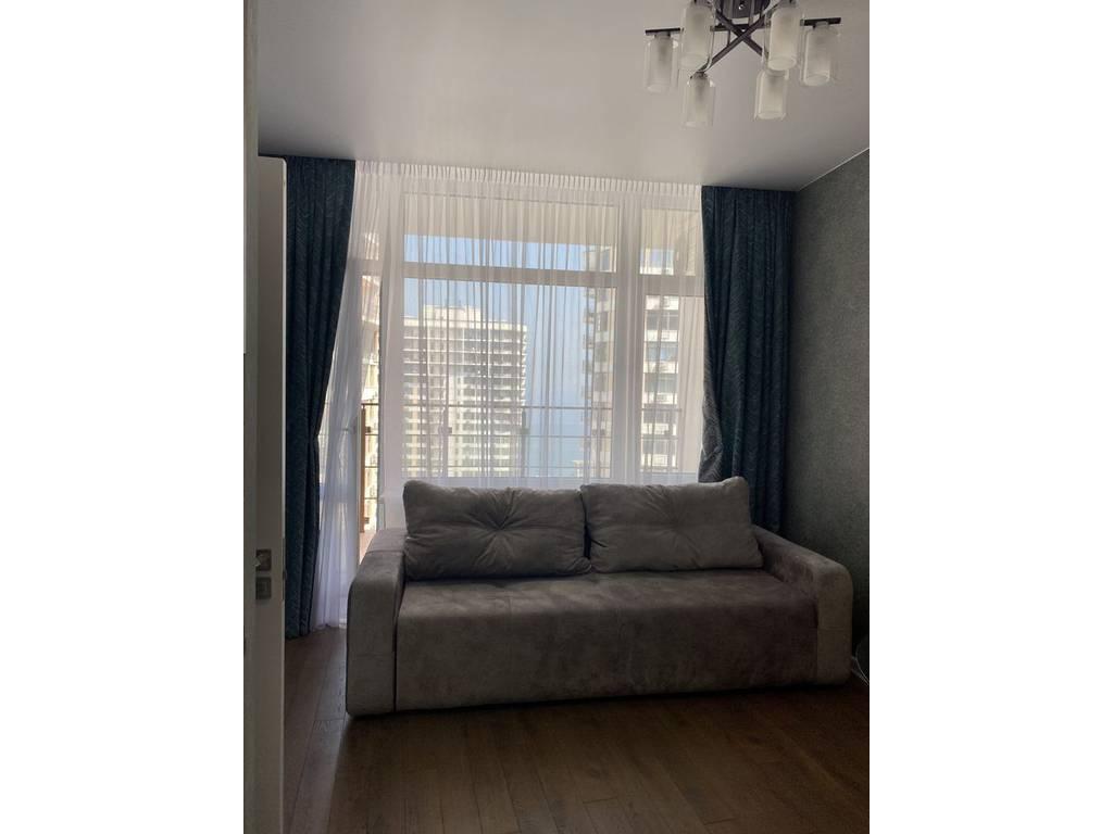 1-комнатная квартира, 42.00 м2, 89000 у.е.