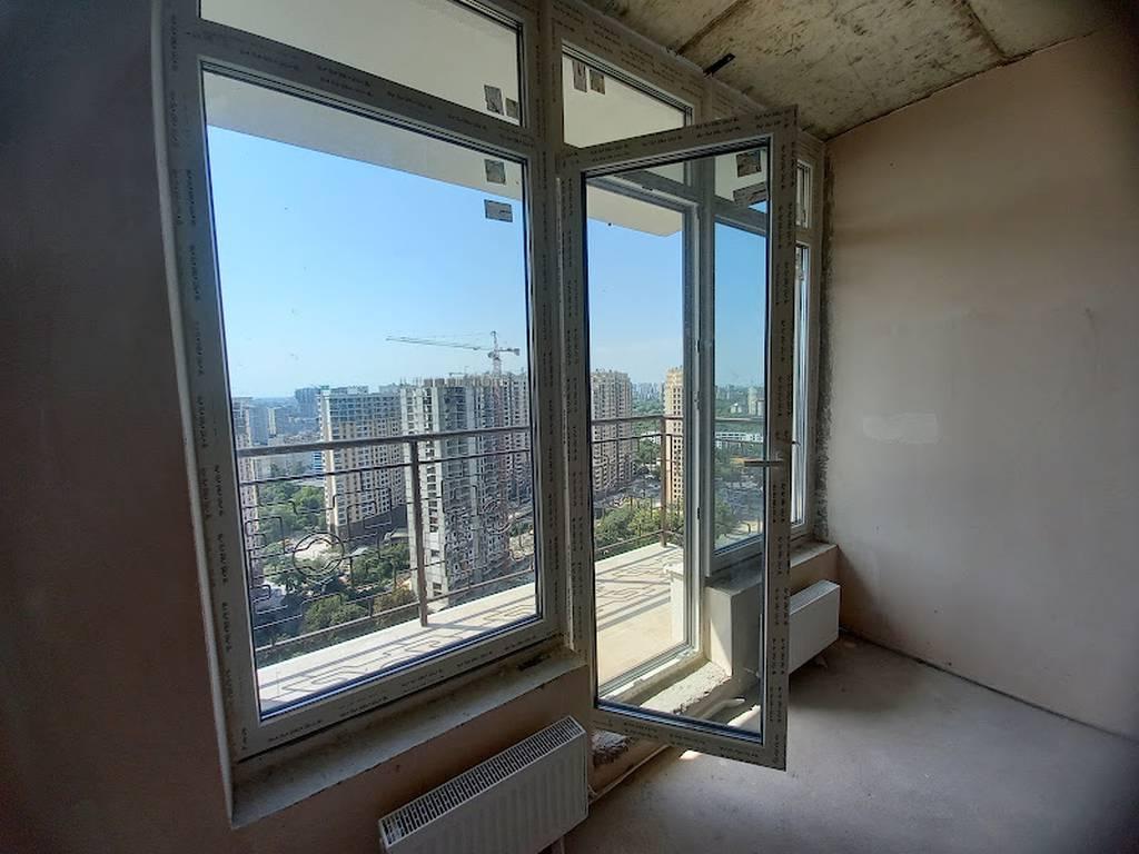 1-комнатная квартира, 21.50 м2, 39000 у.е.