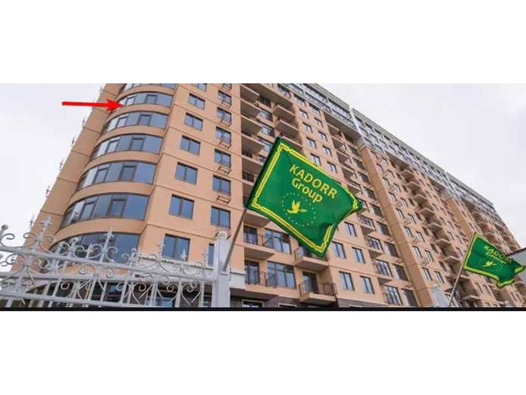 2-комнатная квартира, 76.00 м2, 85000 у.е.