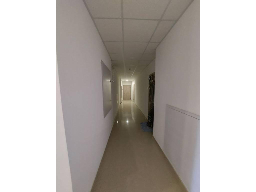 1-комнатная квартира, 25.00 м2, 21500 у.е.