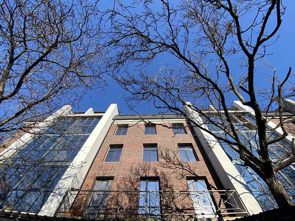 3-комнатная квартира, 88.00 м2, 123200 у.е.