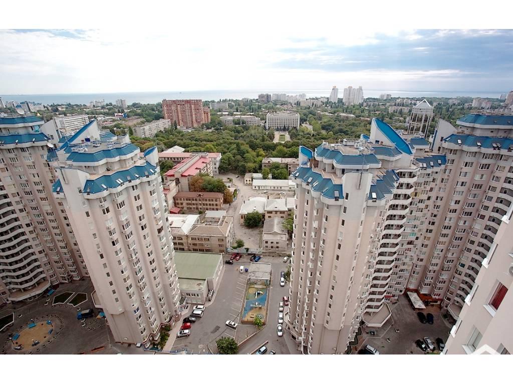1-комнатная квартира, 63.00 м2, 59990 у.е.