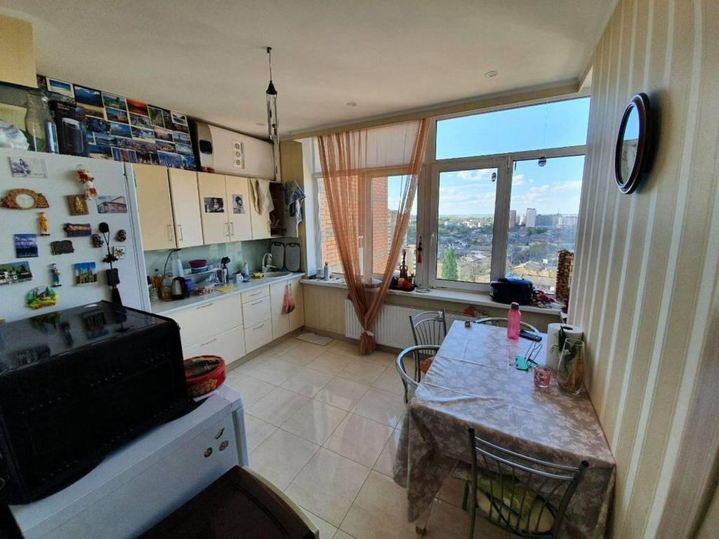 1-комнатная квартира, 47.00 м2, 48500 у.е.