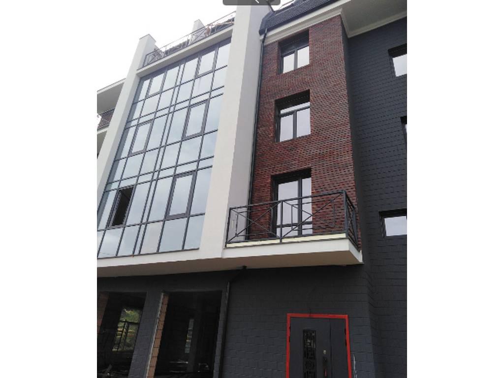 1-комнатная квартира, 31.70 м2, 24500 у.е.