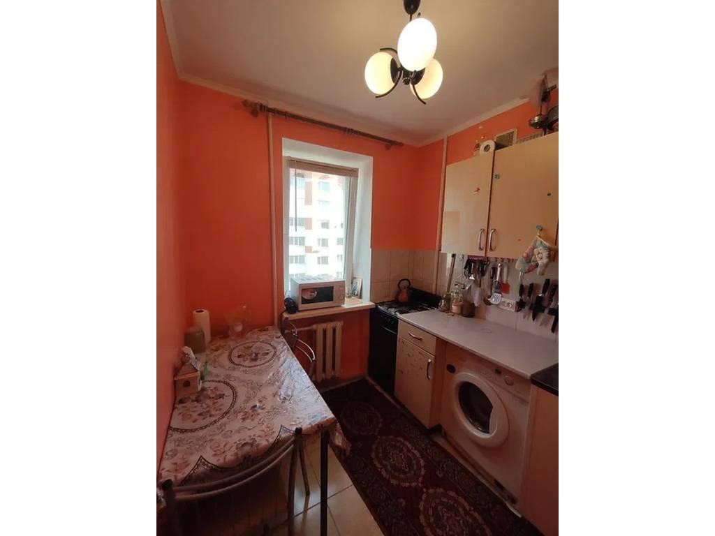 1-комнатная квартира, 29.00 м2, 24500 у.е.