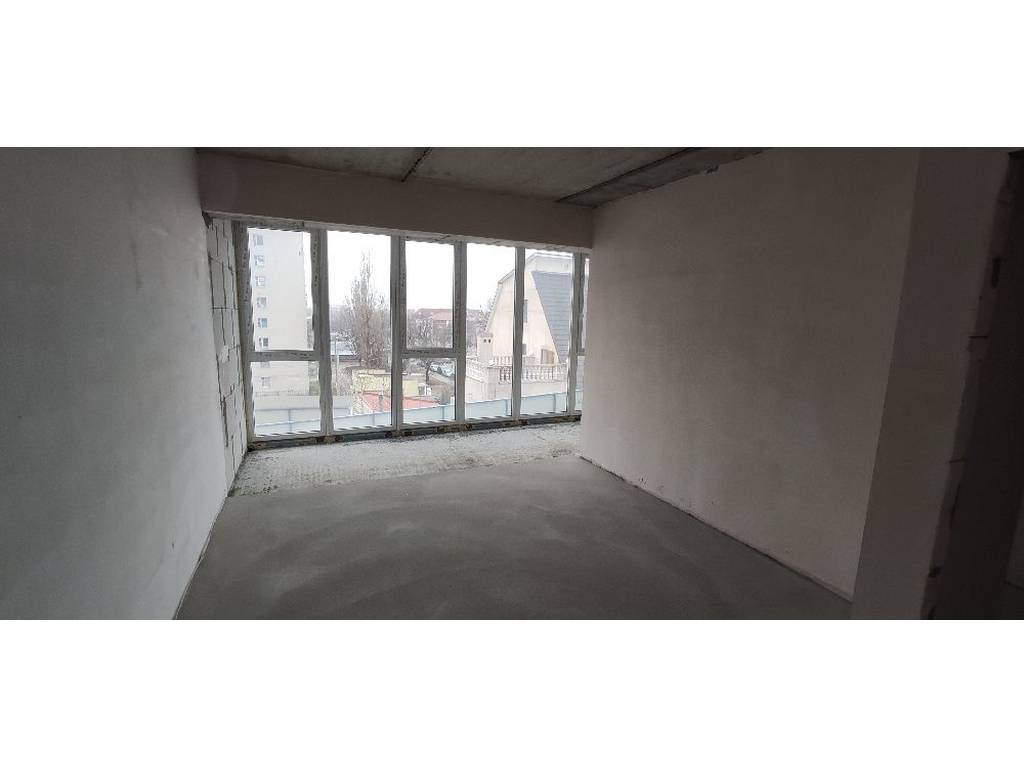 1-комнатная квартира, 38.80 м2, 42000 у.е.