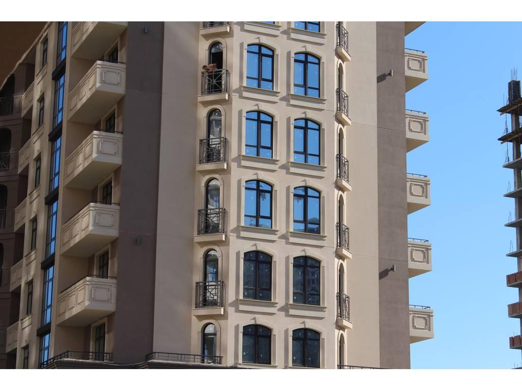 2-комнатная квартира, 73.49 м2, 71285 у.е.