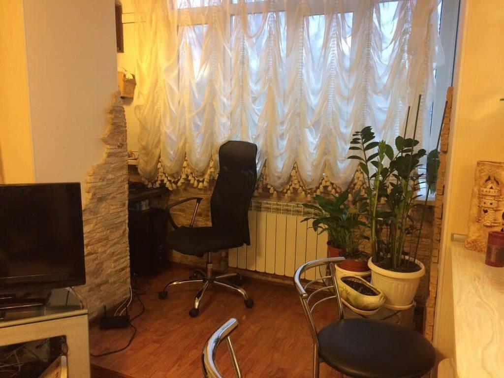 1-комнатная квартира, 25.00 м2, 30000 у.е.
