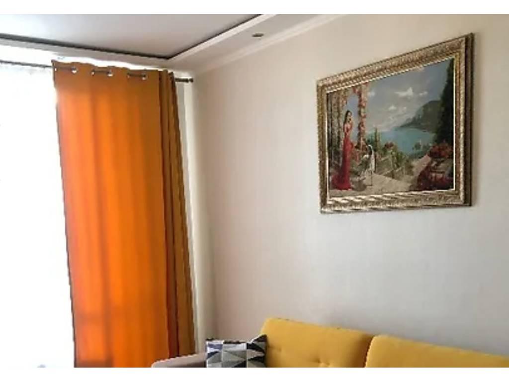 1-комнатная квартира, 42.00 м2, 58000 у.е.
