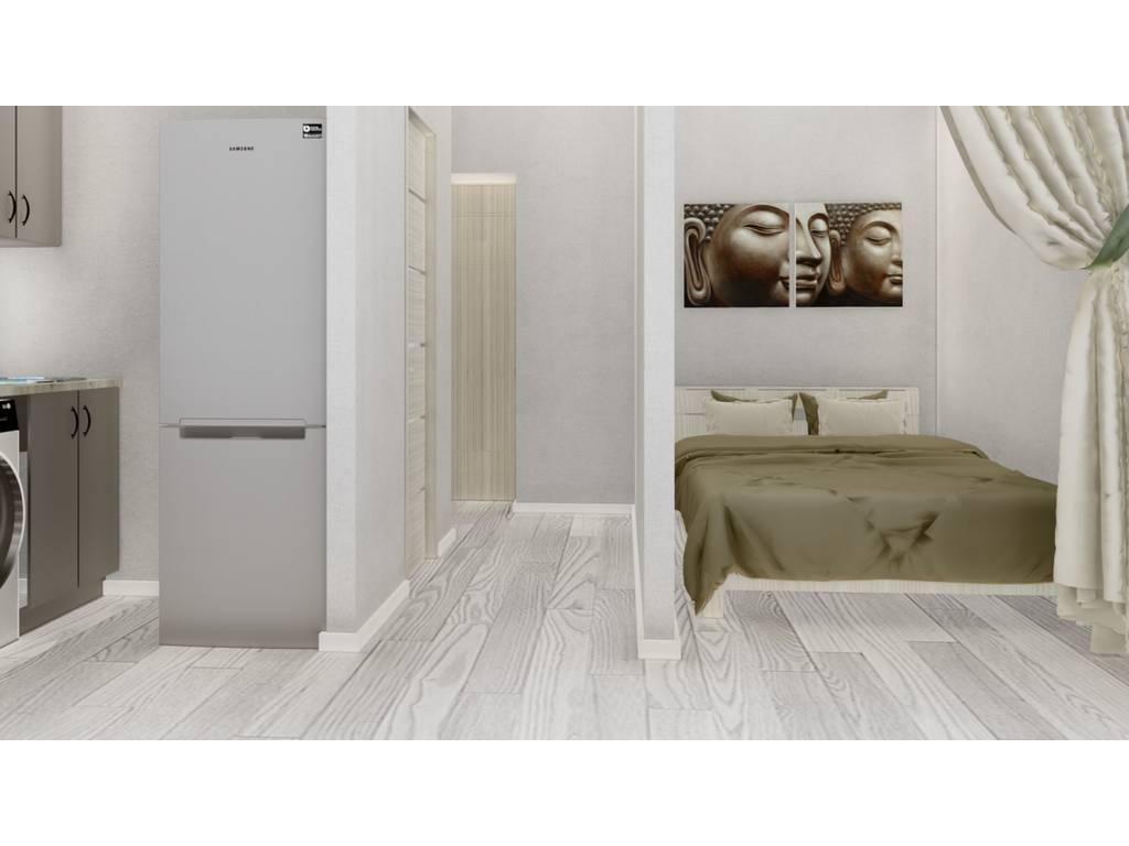 1-комнатная квартира, 23.00 м2, 30000 у.е.