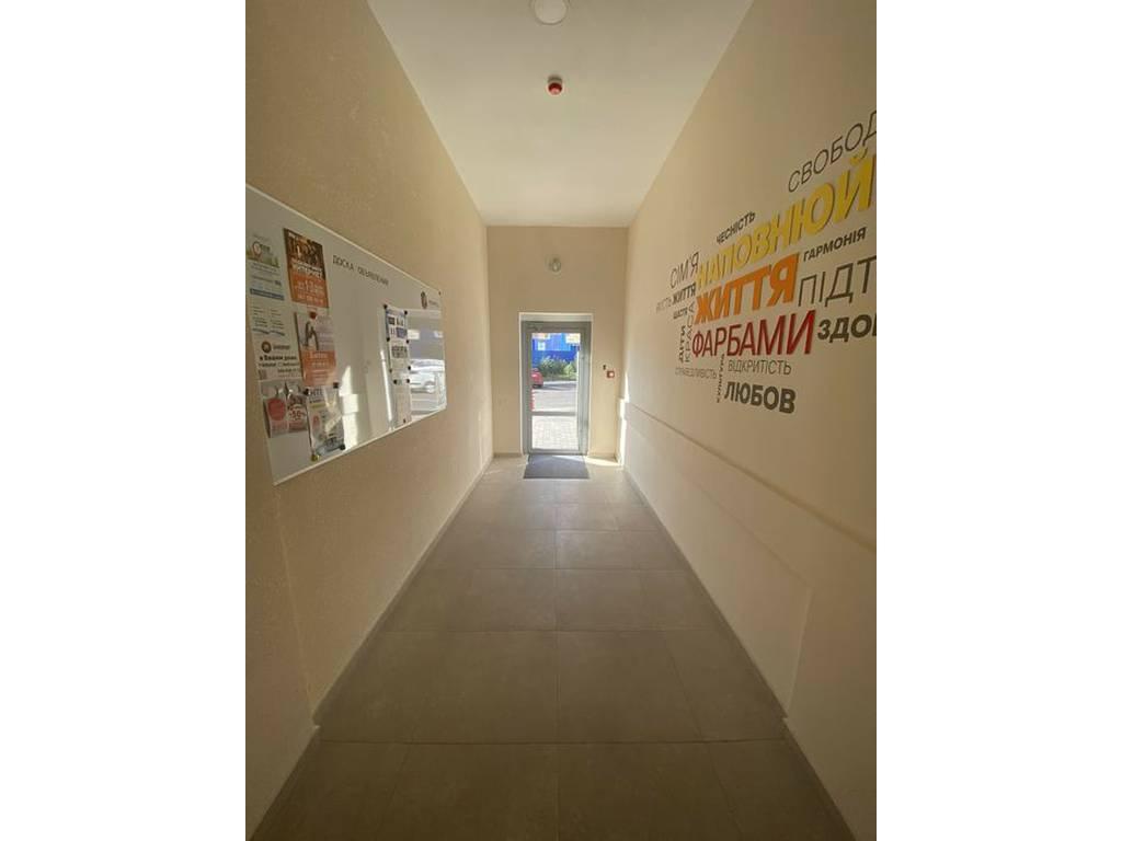 1-комнатная квартира, 24.00 м2, 20500 у.е.
